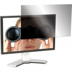 Targus - ASF215W9USZ - Targus 21.5 Widescreen LCD Monitor Privacy Screen (16:9) - For 21.5Monitor, Notebook
