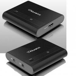 Aluratek - AUH200F - Aluratek AUH200F Graphic Card - 1920 x 1080 - 1 x HDMI