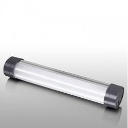 Aluratek - AULED01F - Aluratek USB Rechargeable 8 LED Lightbar - LED - 200 Lumen - Battery Rechargeable