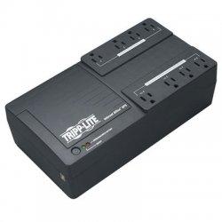 Tripp Lite - AVR550U - Tripp Lite UPS 550VA 300W Desktop Battery Back Up AVR Compact 120V USB RJ11 - 550 VA/300 W - 120 V AC - 5.50 Minute - Mini Desktop - 5.50 Minute - 4 x NEMA 5-15R, 4 x NEMA 5-15R