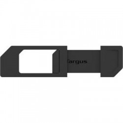 Targus - AWH013USZ - Targus Spy Guard Webcam Cover - Web camera cover - black (pack of 10)
