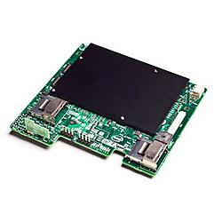Intel - AXXRMS2MH080 - Intel RMS2MH080 8-port SAS RAID Controller - Serial ATA/600 - PCI Express 2.0 x8 - Plug-in Card - RAID Supported - 1, 5, 6, 10, 50, 60 RAID Level - 2 SAS Port(s)