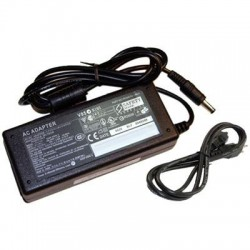 Hewlett Packard (HP) - AZ552AA#ABA - HP AC Adapter - 65 W Output Power