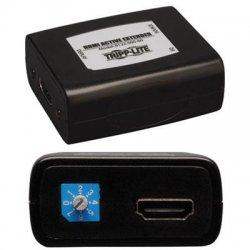 Tripp Lite - B122-000-60 - Hdmi F/f Signal Booster Extender 1080p At 60hz Hdmi Taa/gsa