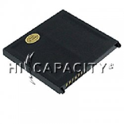 Battery-Biz - b-5546 - Battery Biz Hi-Capacity Lithium Ion Personal Digital Assistant Battery - Lithium Ion (Li-Ion) - 3.7V DC