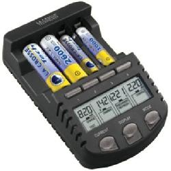 La Crosse Technologies Batteries Chargers and Accessories