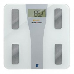 Jarden - BFM147DQ-01 - Health o Meter Lose It. Wireless Body Fat Scale with Bluetooth - 400 lb
