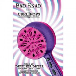Helen of Troy - BH420 - CurliPops Diffuser Dryer