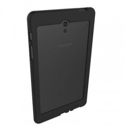 Compulocks Brands - BNDIPS2 - Samsung Galaxy Tab S2 8 Rugged Edge Band - Tablet - Black - Rubberized - Rubber