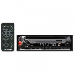 Ematic - BOS100 - CD MP3 Receiver With USB SD