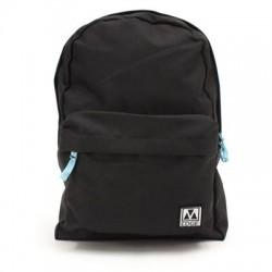 M-Edge - BPK-G4-C-B - M-Edge Graffiti Carrying Case (Backpack) for Tablet, Smartphone, Notebook - Black