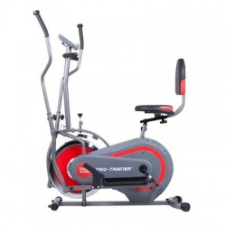 Body Flex Sports - BRT5118 - Body Power 3 in 1 Trio Trainer