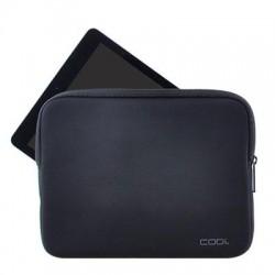 Codi - C1226 - Codi Apple iPad Air Sleeve - Bump Resistant Interior, Scratch Resistant Interior - Neoprene, Ballistic Nylon, Plush Microfiber Interior - 9.8 Height x 7.6 Width x 1.2 Depth
