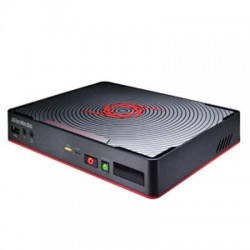 AverMedia - C285-AC - AVerMedia Game Capture HD II - Functions: Video Capturing, Audio Capturing - 1920 x 1080 - MP4, H.264 - Network (RJ-45) - USB - Audio Line In - Audio Line Out - External