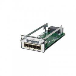 Cisco - C3KX-NM-1G= - New Retail Not Eligible For Rebates Or Reporting- Cisco Catalyst 3k-x 1g Network