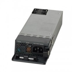 Cisco - C3KX-PWR-1100WAC= - Cisco C3KX-PWR-1100WAC= AC Power Supply - 110 V AC, 220 V AC Input Voltage - Internal - 1.10 kW
