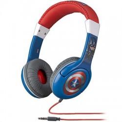 KIDdesigns (SDI) - CA140CWFX - Civil War Youth Headphones