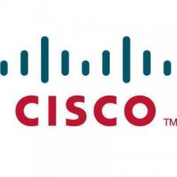 Cisco - CAB-ETH-S-RJ45-15= - Cisco Network Cable - RJ-45 Male - RJ-45 Male - 15ft - Yellow