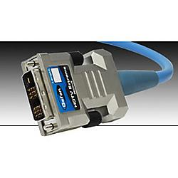 Gefen - CABHDTV50MM - Gefen HDTV Fiber Optic Cable - DVI-D Male - DVI-D Male - 50ft