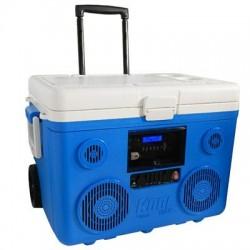 Sondpex - CA-E065A - Tunes2Go KoolMAX Clr Blue