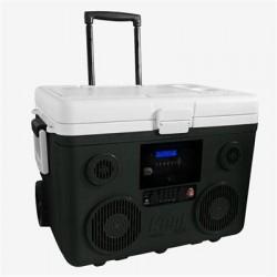 Sondpex - CA-E065G - Tunes2Go KoolMAX Clr Gray