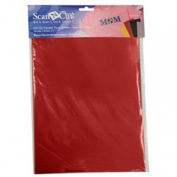Brother International - CATFL01 - ScanNcut IronOn Transfer Film