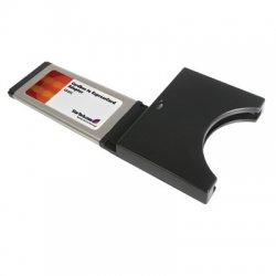 StarTech - CB2EC - StarTech.com ExpressCard to CardBus Laptop Adapter PC Card - CardBus Type I