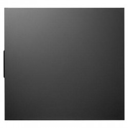 Corsair - CC-8930168 - Corsair 750D Solid Side Panel - Black