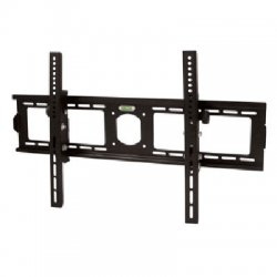 "SIIG - CE-MT0712-S1 - SIIG CE-MT0712-S1 Universal Tilting TV Mount - For Flat Panel Display - 32"" to 60"" Screen Support - 165 lb Load Capacity - Steel - Black"