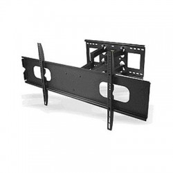 SIIG - CE-MT1A12-S1 - SIIG Wall Mount for Flat Panel Display - SIIG Full-Motion TV Mount - 47 to 90