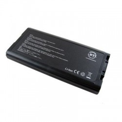 Battery Technology - CF-VZSU29ASU-BTI - BTI Notebook Battery