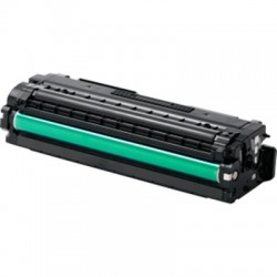 Samsung - CLT-C506S - Samsung CLT-C506S Original Toner Cartridge - Laser - 1500 Pages - Cyan - 1 Each