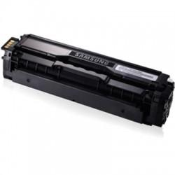 Samsung - CLT-K504S - Samsung CLT-K504S Original Toner Cartridge - Laser - 2500 Pages - Black - 1 Each