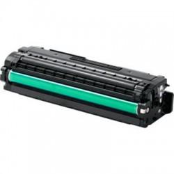 Samsung - CLT-K506S - Samsung CLT-K506S Original Toner Cartridge - Laser - 2000 Pages - Black - 1 Each