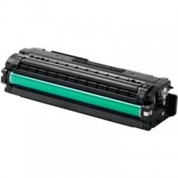 Samsung - CLT-M506L - Samsung CLT-M506L Toner Cartridge - Laser - 3500 Pages - Magenta - 1 Each