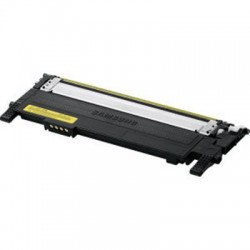 Samsung - CLT-Y406S - Samsung CLT-Y406S Original Toner Cartridge - Laser - 1000 Pages - Yellow - 1 Each