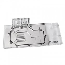 Thermaltake - CL-W134-CU00TR-A - Thermaltake V-GTX 10 Water Block - Copper, Aluminum Alloy - Retail