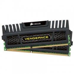 Corsair - CMZ8GX3M2A1600C9 - Corsair CMZ8GX3M2A1600C9 8GB DDR3 SDRAM Memory Module - (2 x 4 GB) - DDR3 SDRAM - 1600 MHz DDR3-1600/PC3-12800 - Non-ECC - Unbuffered - 240-pin - DIMM