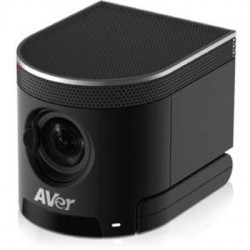 AVer Information - COMSCA340 - AVer CAM340 Video Conferencing Camera - 60 fps - USB 3.0 - 3840 x 2160 Video - Exmor CMOS Sensor - Microphone - Notebook, Computer