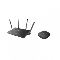 D-Link - COVR-3902-US - Ac3900 Whole Home Wi-fi System; Covr-router: Dual-band Wireless With 4x4 Data St