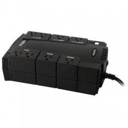 CyberPower - CP425SLG - CyberPower CP425SLG - UPS - 255 Watt - 425 VA 3.6 Ah - USB - output connectors: 8