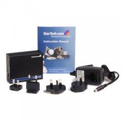 StarTech.com - CPNTTOS2HDMI - StarTech.com Component and Toslink to HDMI Video Converter with Audio - 3 x RCA Female