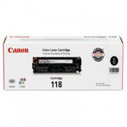 Canon - 2662B001AA - Canon 118 Toner Cartridge - Laser - Black