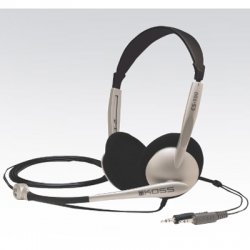 Koss - 159617 - Koss CS100 Stereo Headset - Over-the-head