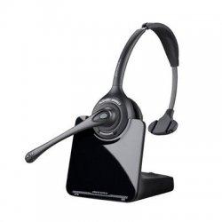 Plantronics - 84691-01 - CS510 Wireless DECT Monaural Headset