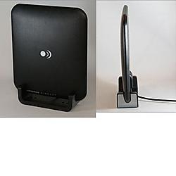 Antennas Direct - CSM-1 - Antennas Direct ClearStream CSM-1 TV Antenna - Upto 30 Mile - 8.3 dBi - Television