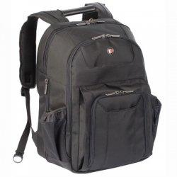 Targus - CUCT02B - Targus Corporate Traveler Backpack - Backpack