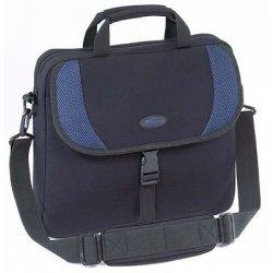Targus - CVR200 - Targus CVR200 Slip Notebook Case - Top Loading - Handle , Shoulder Strap - 16 Screen Support - Neoprene - Black, Gray