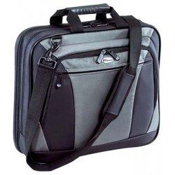 Targus - CVR400 - Targus CityLite Notebook Case CVR400 - Top-loading - Nylon - Black, Gray