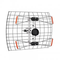 Antennas Direct - DB2-E - Antennas Direct DB2e Antenna - Upto 45 Mile - 12 dBi - Television